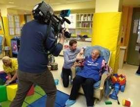 The UPO Foster Grandparent Program (ABC7)