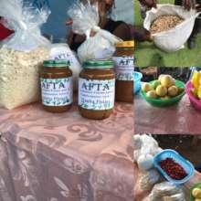 business of local food consumption creates revenue