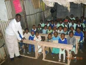 Glory Education Centre