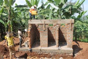 Building the Latrine