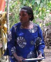 Olive Wolimbwa, WMI Local Director, Buyobo, Uganda