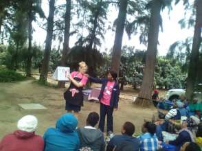 Teaching farm workers about breast health