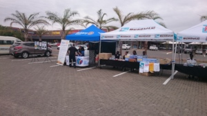 Hlokomela Wellness Day with Rotary Club