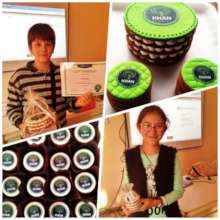 Sweet Khan prizes for Khan learning competitions