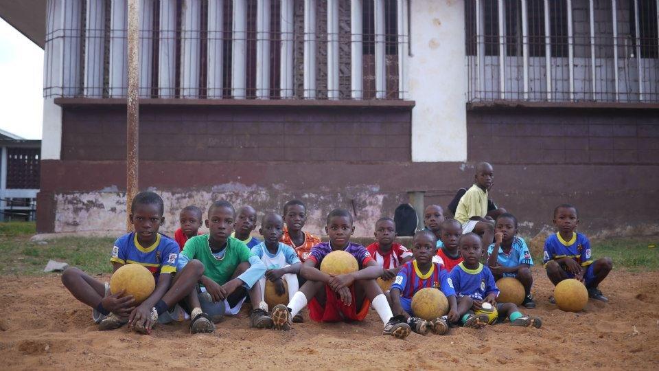 Soccer Scores: Empower Kids w/ Ultra-Durable Balls