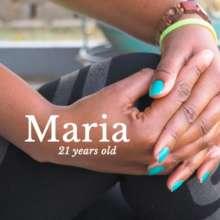 Client Stories: Maria