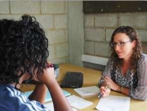 Legal Services: Client Consult