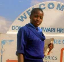 Help 20 Zimbabwean women and girls re-enter school
