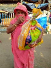 2000 ration packs distributed so far