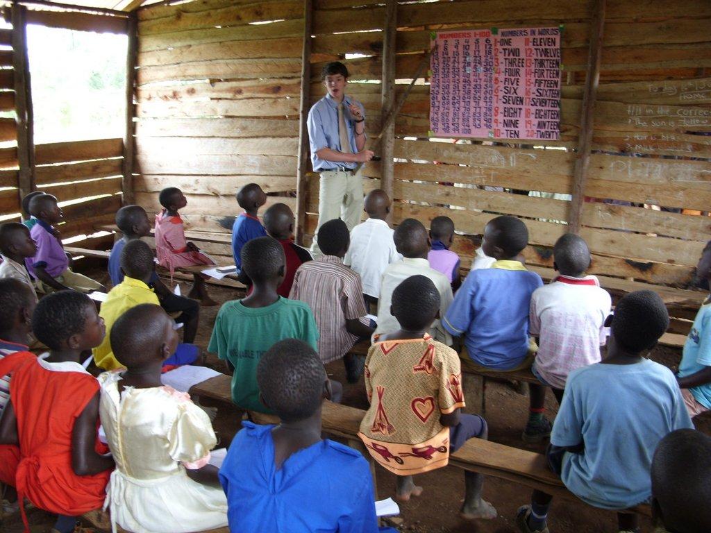 Hope for Youth - Uganda