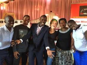 Empower 200 Unemployed Youth  in Uganda slum