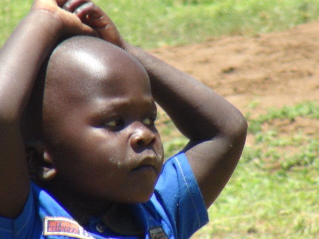 Educate 500 needy Children in Dirakho Village