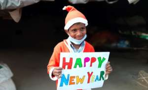 RSKS India Family wishes a Happy New Year 2021!!