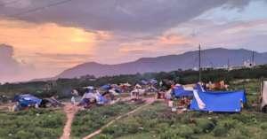 Project Location Slums