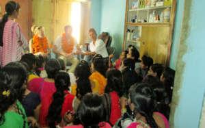 field evaluation visit programme