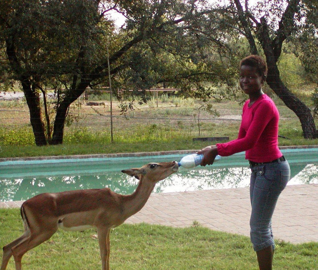 Over 220 South African youth educated about nature
