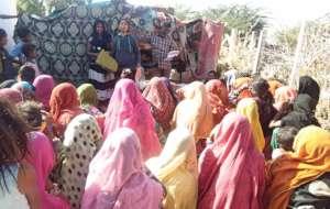 Malaria Prevention Awareness Program
