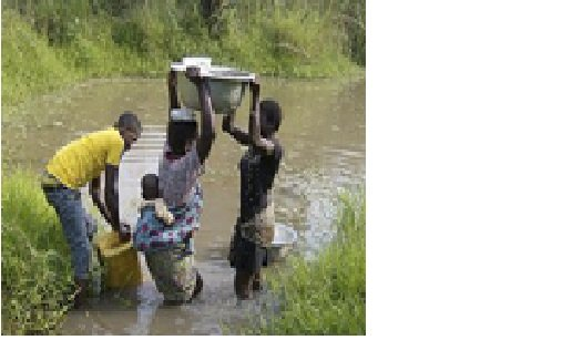 Safe Water and Sanitation for 7000 Rural Nigerians
