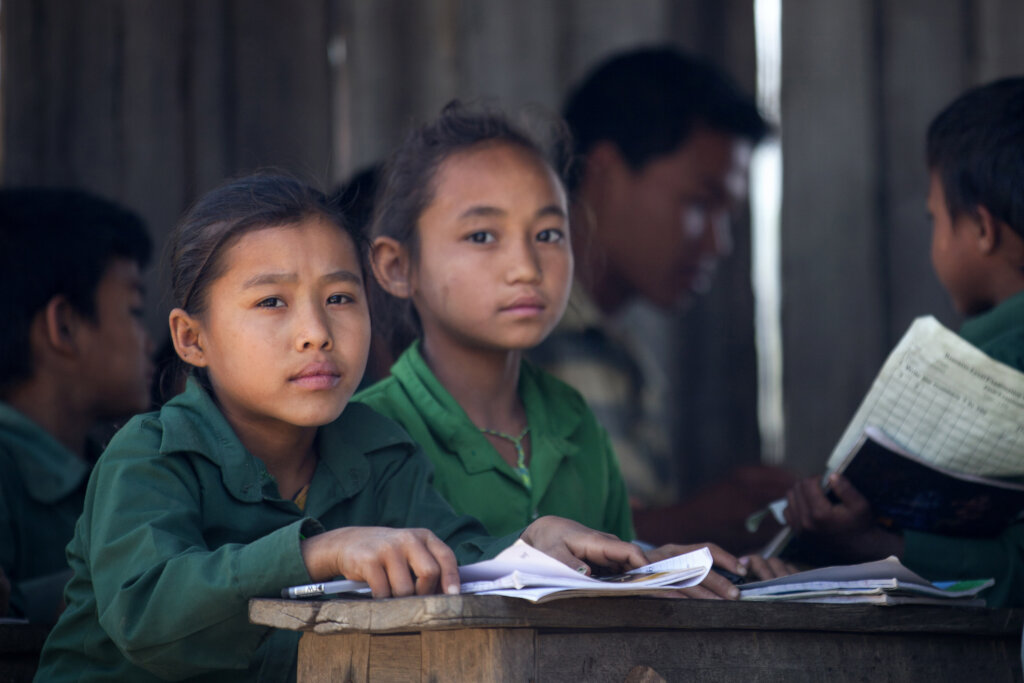 Nepal Earthquake Appeal: Five Years on