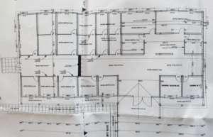 Our Renovation Plans