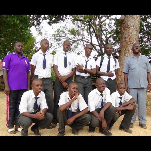 Operation WATSAN for 1600 Ramba School Students
