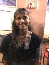 Saika.  Wit, Child Club member, future scientist