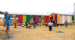 SER Centre Playground