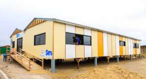 SER Centre