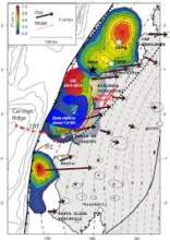 Where the earthquake occurred