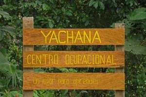 Yachana Training Center