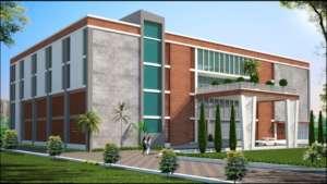 Proposed School