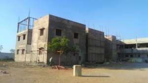 Hostel Block 1