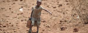 Ethiopia: Drought due to el Nino