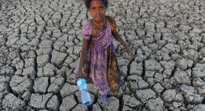 Afar girl in Ethiopia