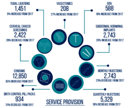 2018 WINGS Service Provision Results