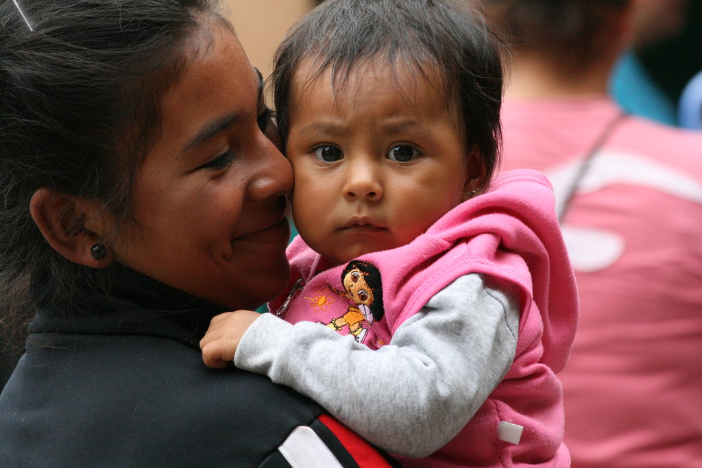 Family Planning for Guatemalans Living in Poverty