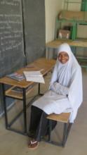 Providing room & board makes education possible