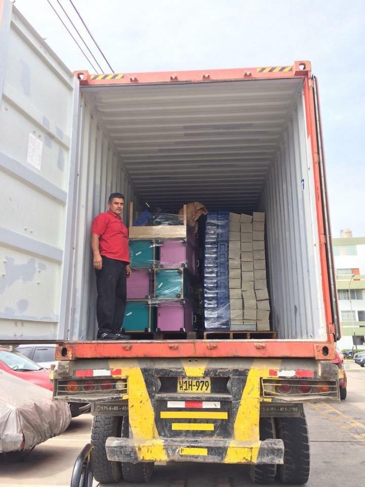 Providing Medical Relief after Ecuador Earthquake