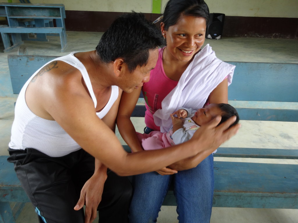 Improving Maternal and Child Health in NapoEcuador