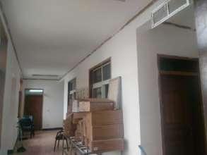 Clinic Interior Repairs