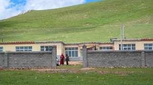 Ayang Gompa Clinic