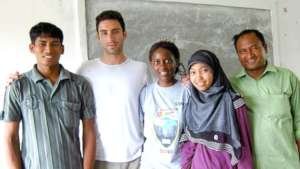 We love multiculturalism: the 2011 Nepal Fellows