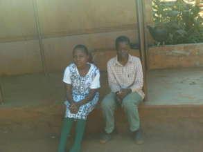 Help  blind children in Malawi