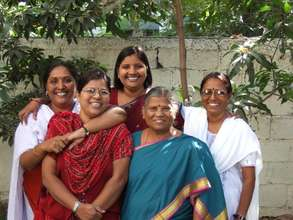 Dhammajyoti team