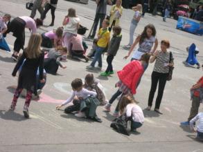 Marking International Missing Children Day