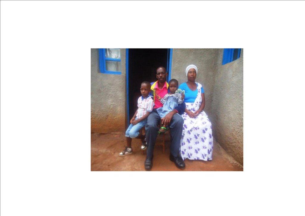 Familycare for 125 Burundian kids exiled in Rwanda