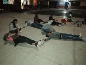 Grupal activity