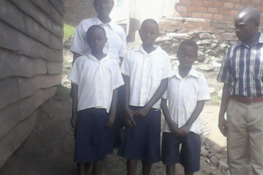 Empower-20-widows-48 orphans-in-D.R.Congo