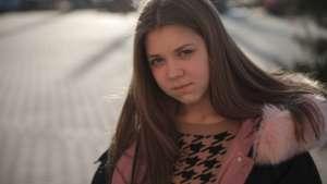 Yaroslava, 14 years
