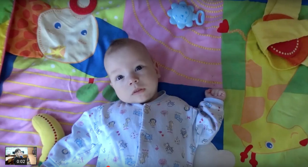 Help Orphans from Eastern Ukraine Find a Family